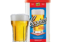 COOPERS Canadian Blonde 1,7 кг.